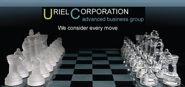 Uriel Corporation Entry To Site Page